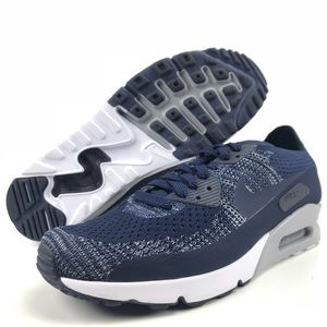 Nike Air Max Ultra 2.0 Flynit Running Shoes
